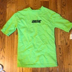 Billie Eilish T shirt